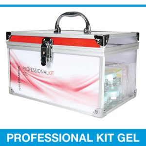Professional Kit Gel
