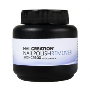 R3001 - Nail Polish Remover sponge box_s1