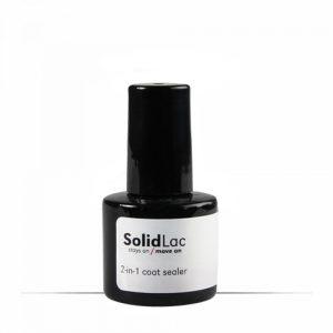 Solid 2-in-1 Coat Sealer - 8 ml