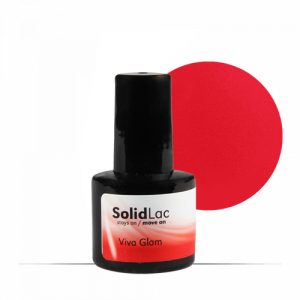 Solid Lac - Viva Glam - 8 ml