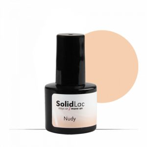 Solid Lac - Nudy - 8 ml