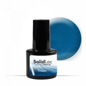 Solid Lac - Frozen - 8 ml