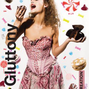 Gluttony 7 Sins G.