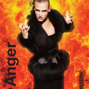 Anger 7 Sins G.