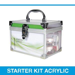 Starter Kit Acrylic