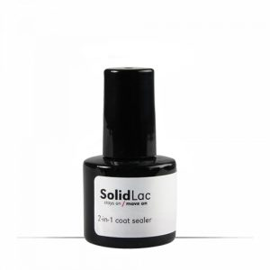 Solid 2-in-1 Coat Sealer - 8 ml