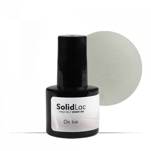 Solid Lac - On Ice - 8 ml