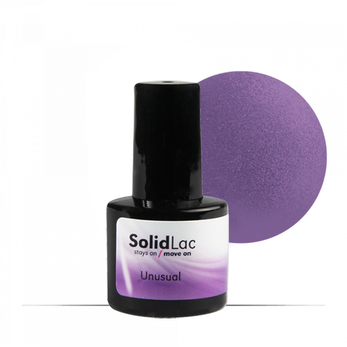 Solid Lac - Unusual - 8 ml