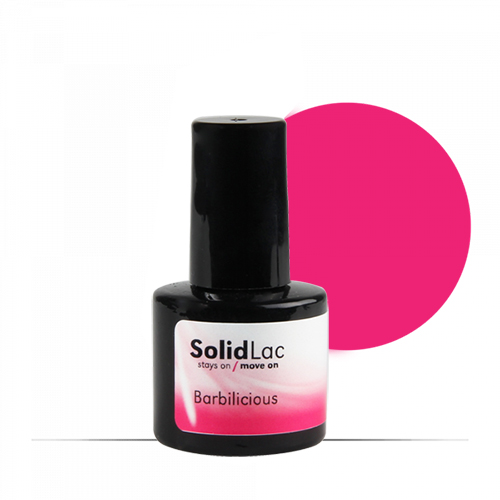 Solid Lac - Barbilicious - 8 ml