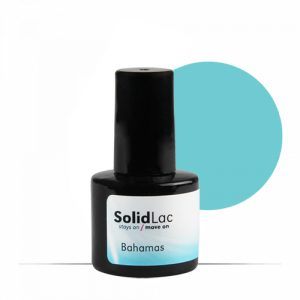 Solid Lac – Bahamas - 8 ml
