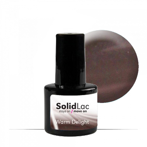 Solid Lac - Warm Delight - 8 ml