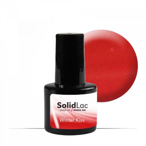 Solid Lac - Winter Kiss - 8 ml
