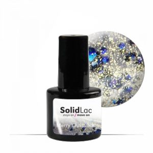 Solid Lac - Mery Christmas - 8 ml