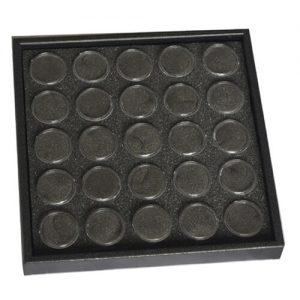 Charm Tray with 25 Jars_s1