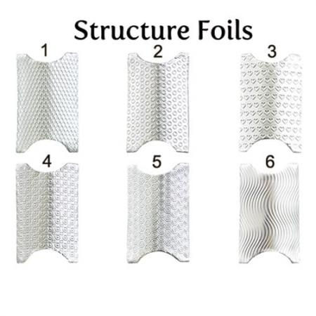 Structure Foils Group_s1